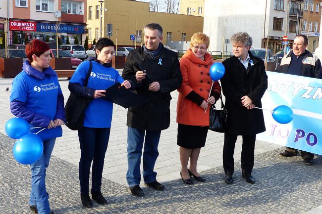 fot. Stowarzyszenie Niebieski Skarb
